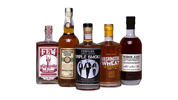 5 American Distilleries Making Whiskey You Can Trust