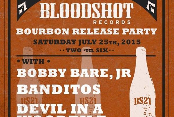BloodshotRecords