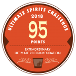Ultimate Spirit Challenge 95