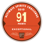 Ultimate Spirit Challenge 93