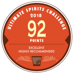Ultimate Spirit Challenge 92