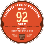 FEW Bourbon USC 2020 92 points